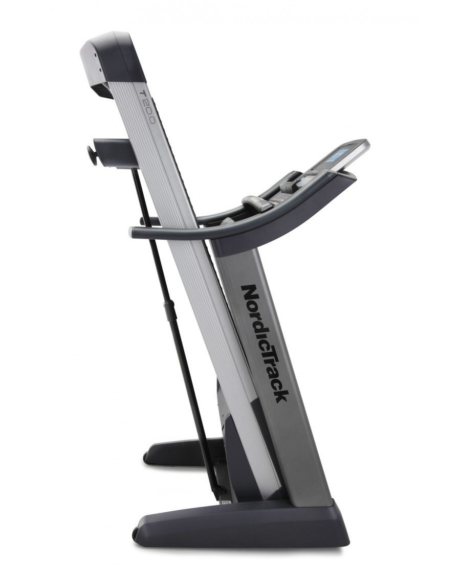 NordicTrack T20.0 Folding Treadmill Review