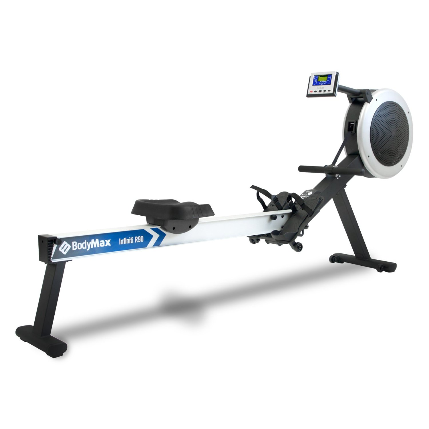 rowing machine unit