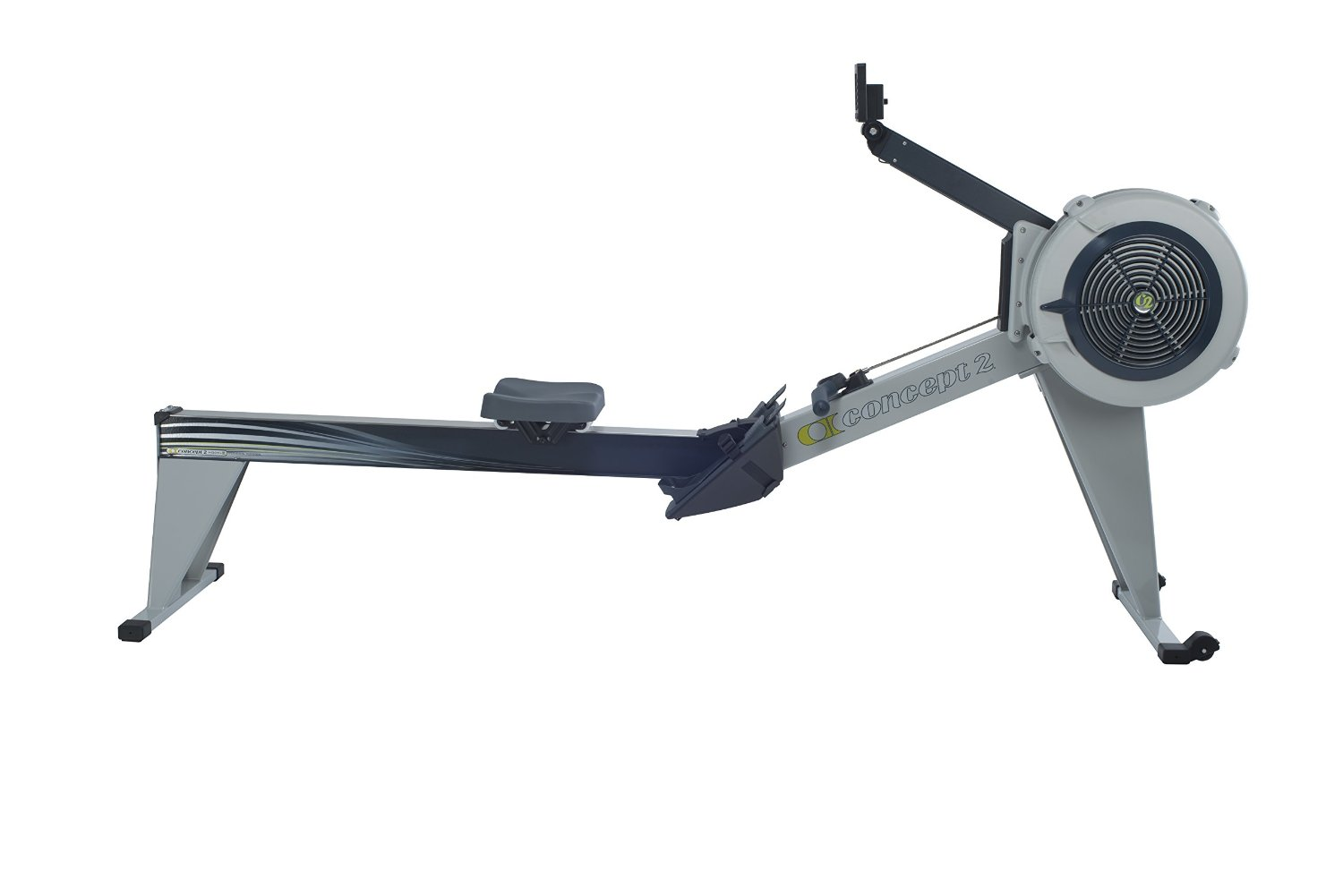 what rowing machine is used on house of cards