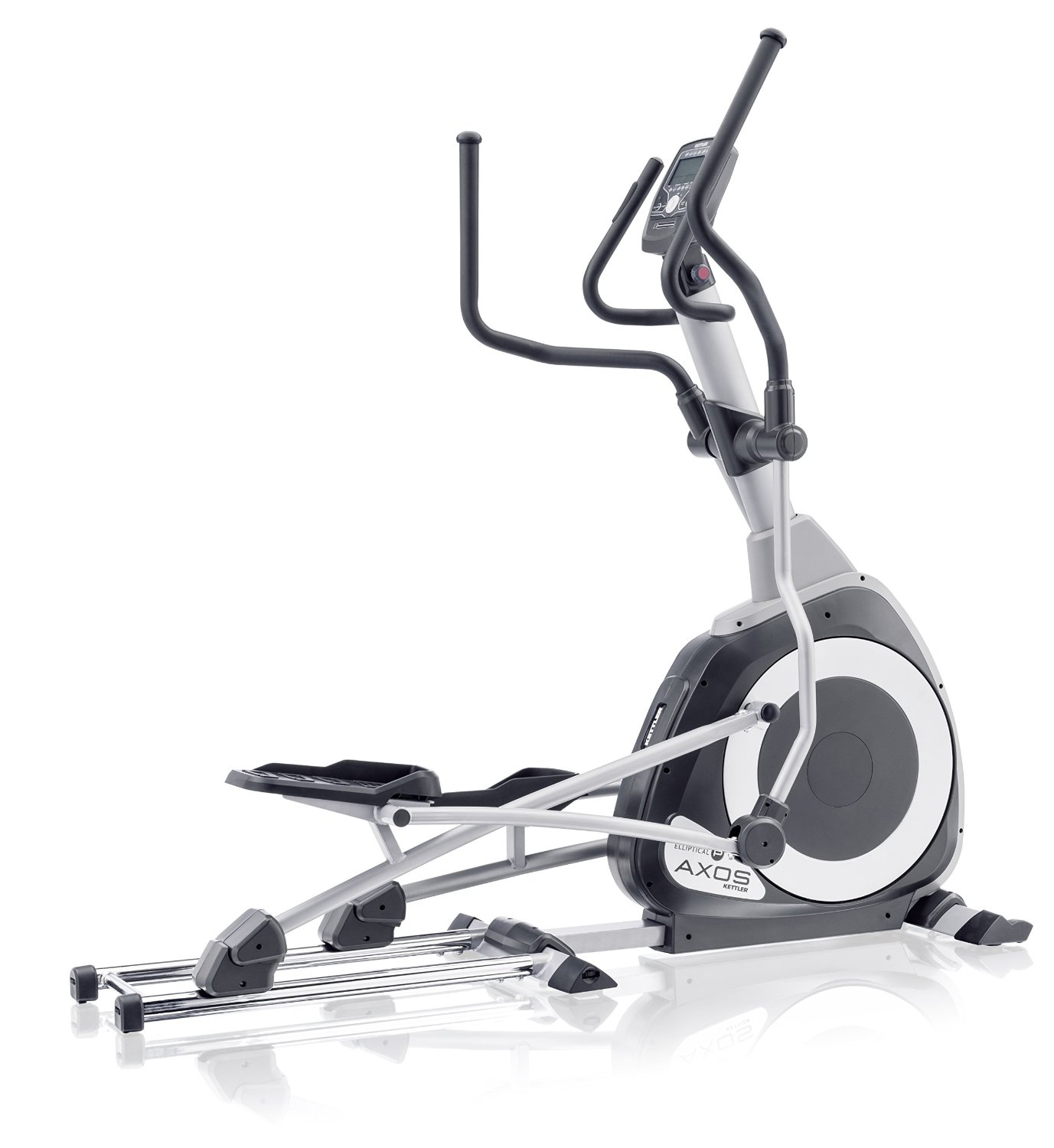 kettler axos p elliptical cross trainer review latest fitness reviews fitness machine. Black Bedroom Furniture Sets. Home Design Ideas