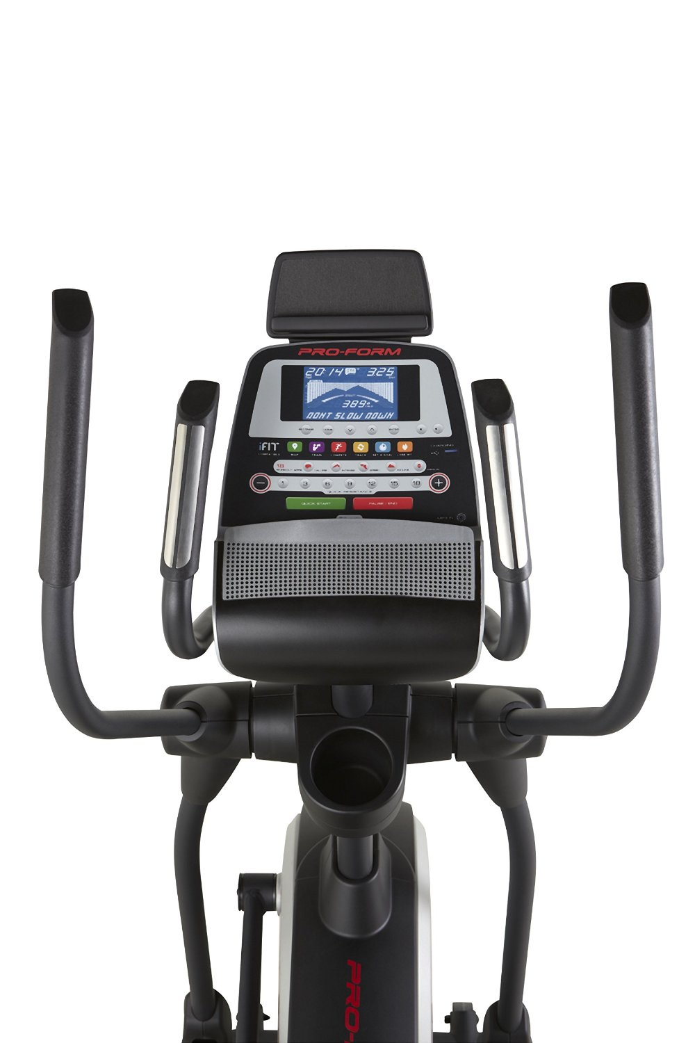 proform elliptical machine reviews