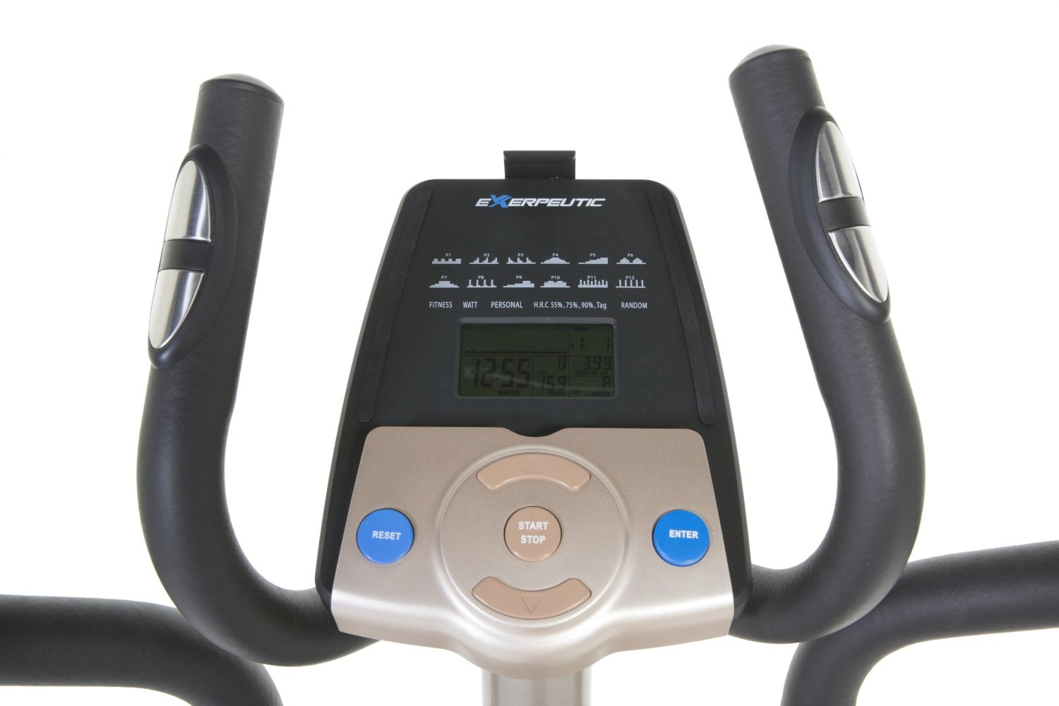 exerpeutic elliptical machine