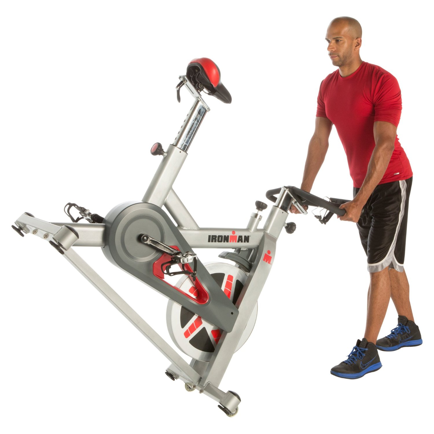 Ironman H-Class 520 Magnetic Tension Training Cycle Review ...