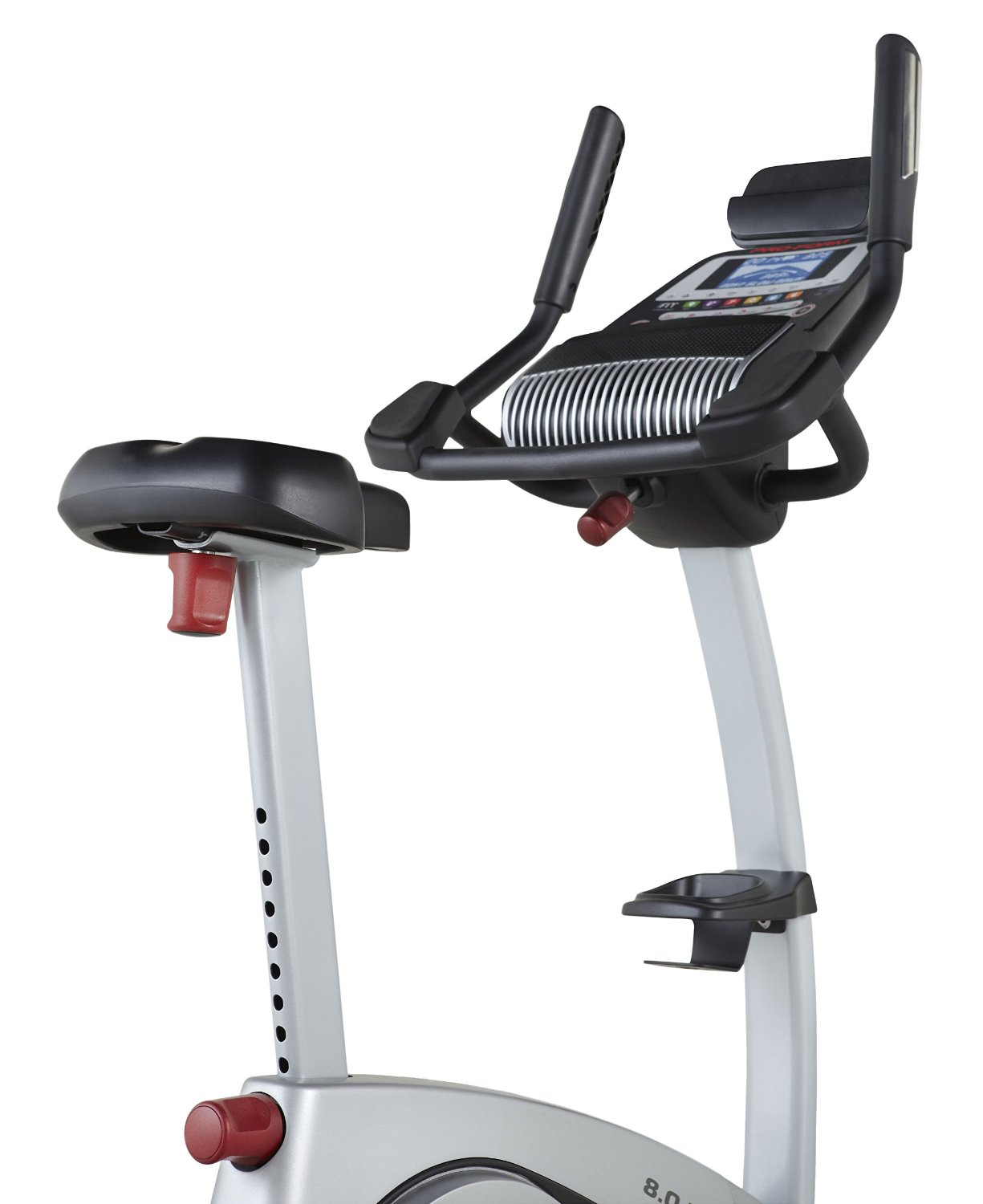 ProForm 8.0 EX Exercise Bike Review