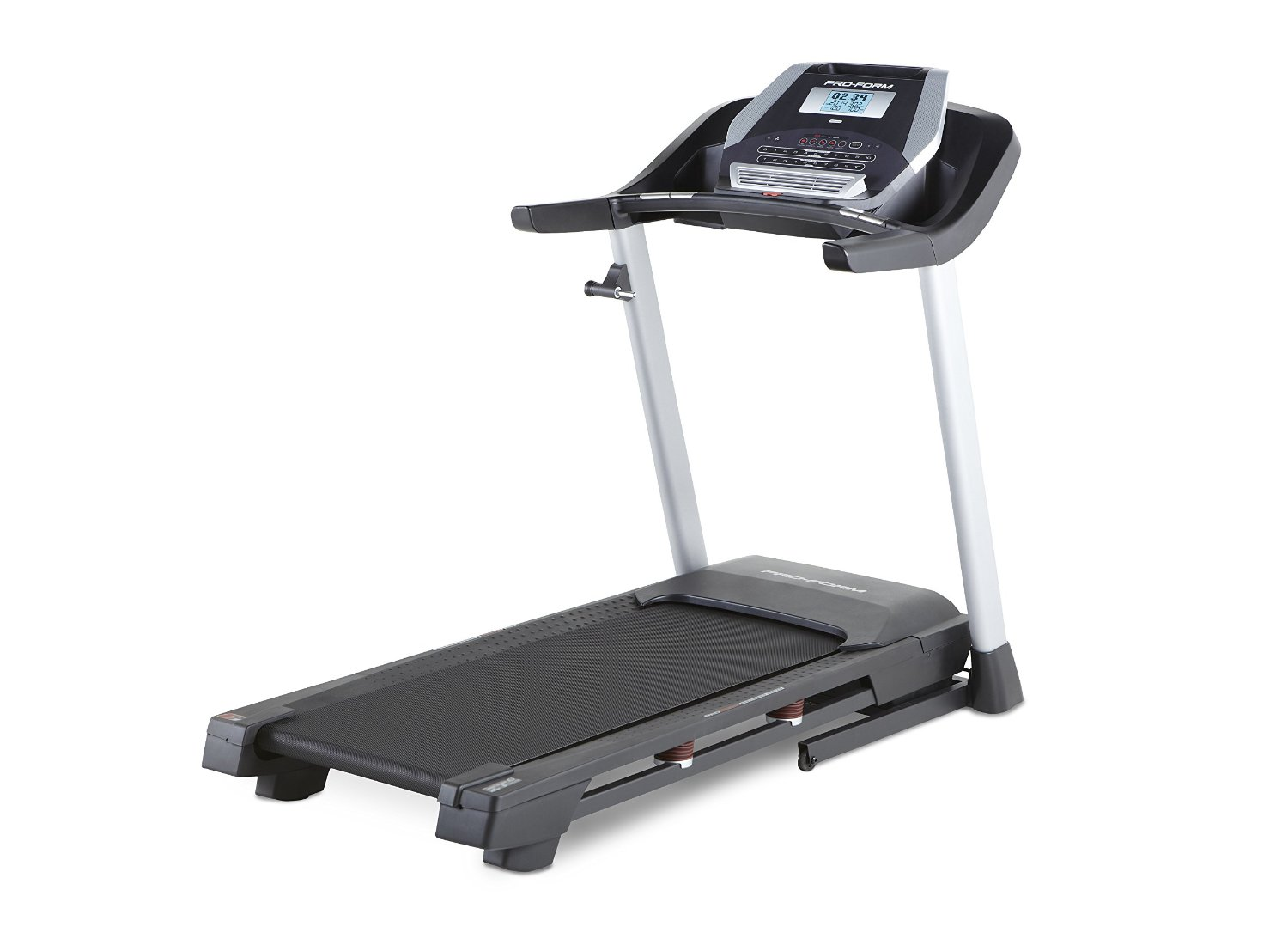 Proform zt6 treadmill machine review latest fitness for Proform zt6 treadmill