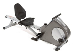 Stamina 15-9003 Deluxe Conversion II Recumbent Rower Review-1