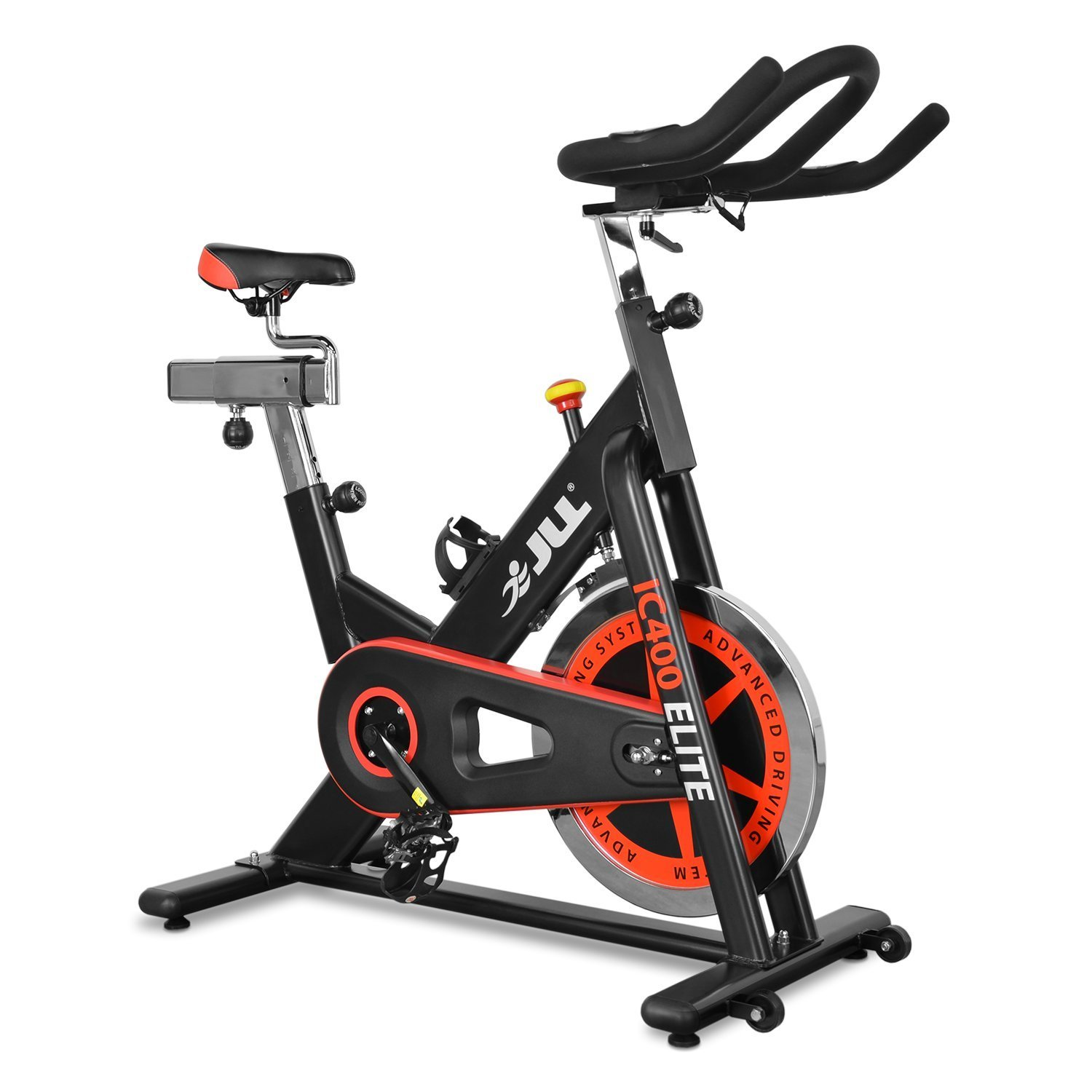 JLL IC400 ELITE Premium Indoor Exercise Bike Review
