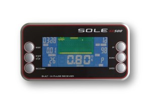 Sole SR500 Rower Review-2