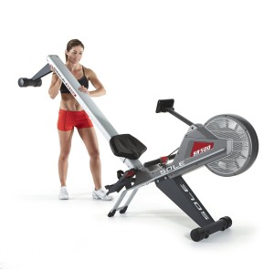 Sole SR500 Rower Review-3