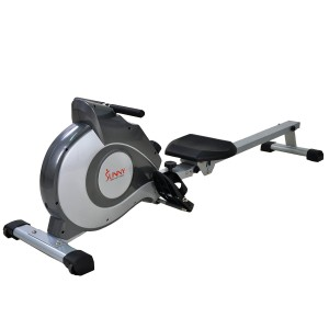 Sunny Health & Fitness SF-RW5515 Magnetic Rowing Machine Review-1