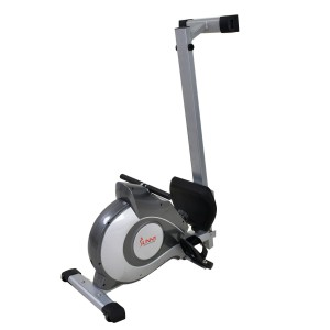Sunny Health & Fitness SF-RW5515 Magnetic Rowing Machine Review-3