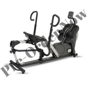 Inspire CR2 Cross Rower Review image