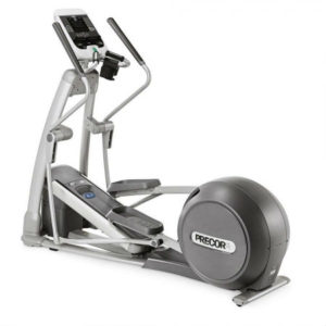 Precor 556i Total Body Cross Trainer Review