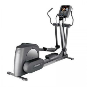 Life Fitness 95Xe Ellitpical Trainer Review