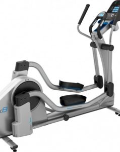 Life Fitness X8 Track Plus Cross Trainer Review