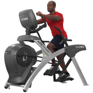 Cybex 625A Arc Trainer Review image