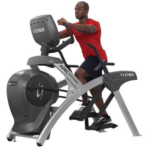Cybex 400t Treadmill Review: Cybex 625A Arc Trainer Review