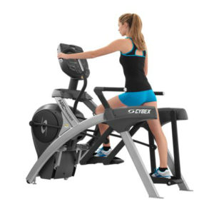 Cybex 770AT Total Body Arc Trainer Review