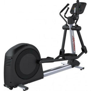 Life Fitness Activate Series Cross Trainer Review