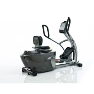 Scifit REX Recumbent Elliptical Trainer Review image