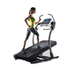 NordicTrack X9i Incline Trainer Review image