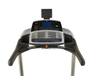 NordicTrack T10.0 Treadmill Review image