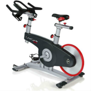 Life Fitness Lifecycle GX Spinning Bike Review image