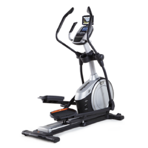 NordicTrack C7.5 Crosstrainer Review image