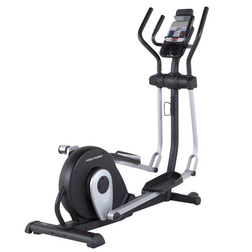 ProForm 450 LE Elliptical Crosstrainer Review