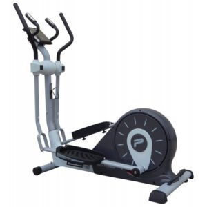 ProForm SpaceSaver 600 Elliptical Trainer image