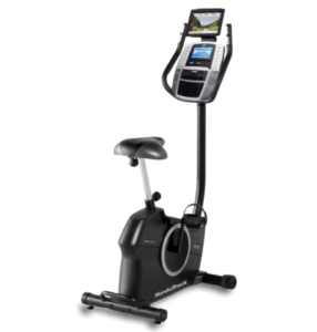 NordicTrack VX450 Upright Bike Review image