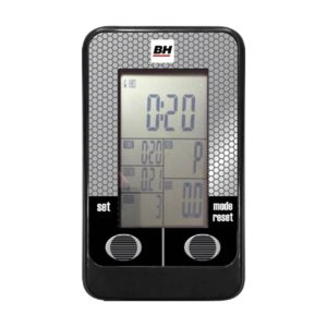 BH Fitness SB1.25 Indoor Cycle Review image