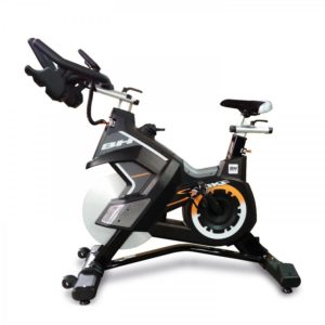 BH Fitness Super Duke Indoor Cycle images