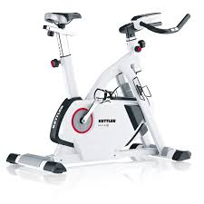 Kettler Racer 3 Indoor Cycle Review