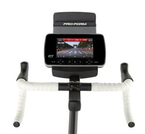 Pro-Form TDF Pro 5.0 Indoor Trainer Cycle Review image