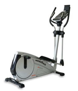 NordicTrack E500 Elliptical Trainer Review image