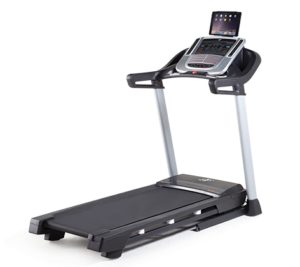 NordickTrack C700 Treadmill Review image
