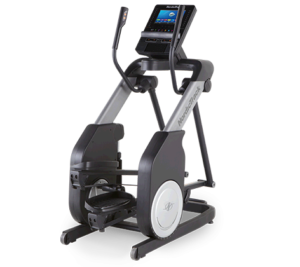 NordicTrack FreeStride FS7i Elliptical Trainer Review image