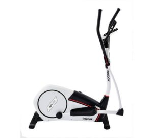 Reebok Jet 100 Elliptical Cross Trainer Review image