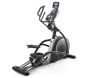 NordicTrack Commercial 12.9 Elliptical Trainer Review image