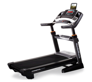 NordicTrack Commercial 2950 Treadmill Review image