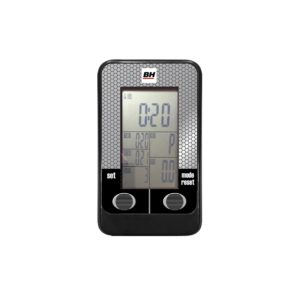 BH Fitness Light Commercial Airmag Indoor Cycle Review image