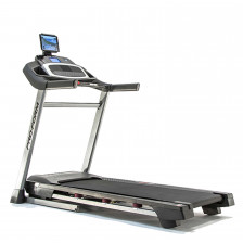 JK Fitness M-Power 830 Folding Treadmill Review