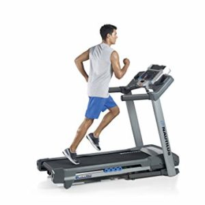 Nautilus T624 Folding Treadmill Review