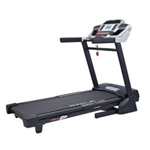 Sole F60 Folding Treadmill Review