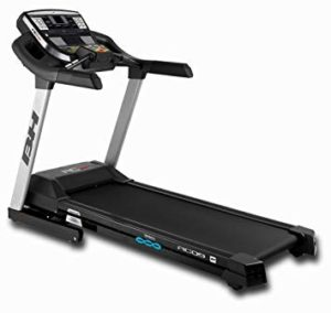 BH Fitness I.RC09 Folding Treadmill Review