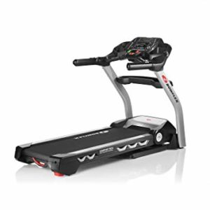 Bowflex Results Series BXT326 Folding Treadmill Review