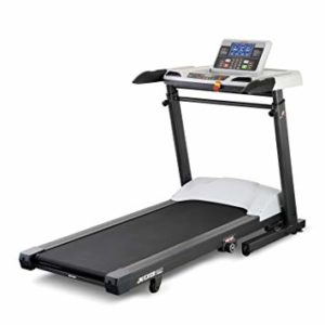 JK Fitness Aerowork 890 Treadmill Desk Review