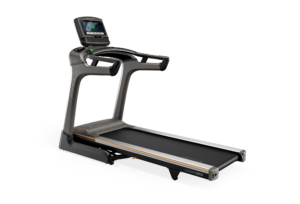 Matrix Fitness Home TF30 Folding Treadmill Review