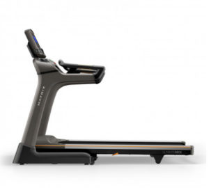 Matrix Fitness Home TF50 Folding Treadmill Review